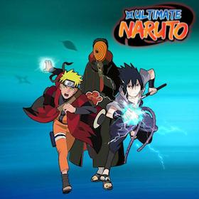 Ultimate Naruto
